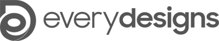 everydesigns logo