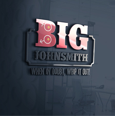 big johnsmith logo