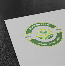 dlamiya farm logo