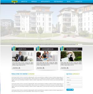 Online web page design